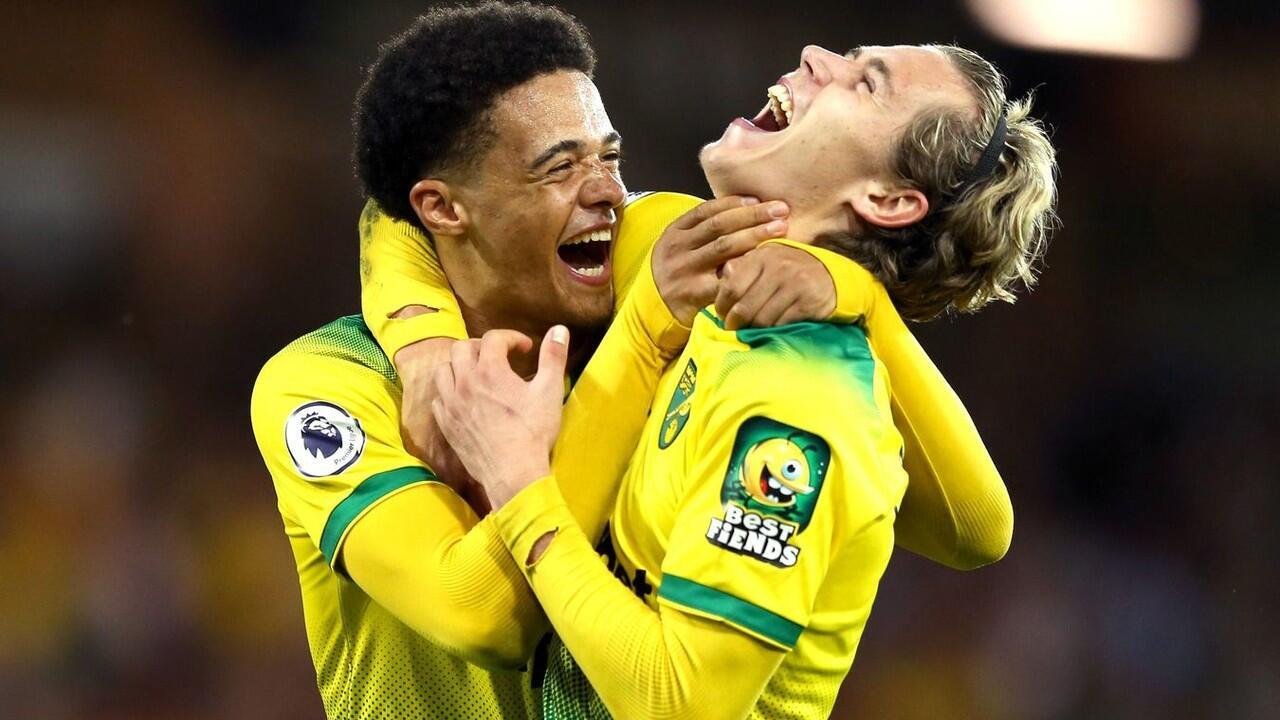 7 FAKTA ini Semoga Bisa Bantu Moral Tottenham Lawan Norwich