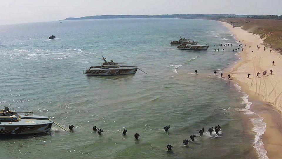 Rusia Pesan Tank Boat Buatan Indonesia, Speknya Mengerikan