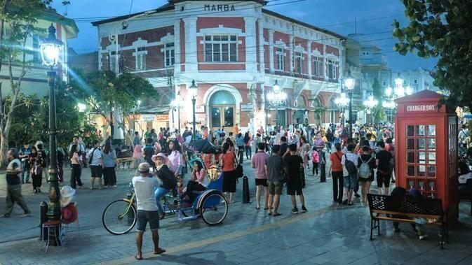 Bikin Bangga Kota Semarang Jadi Kota Wisata Paling Bersih Se-Asia Tenggara