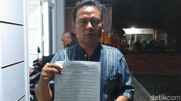 RW di Surabaya Minta Maaf Gunakan Istilah Nonpribumi dalam Surat Edaran
