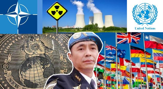 5 Klaim Kontroversial Petinggi Sunda Empire, Dari Pendirian PBB hingga Masalah Nuklir