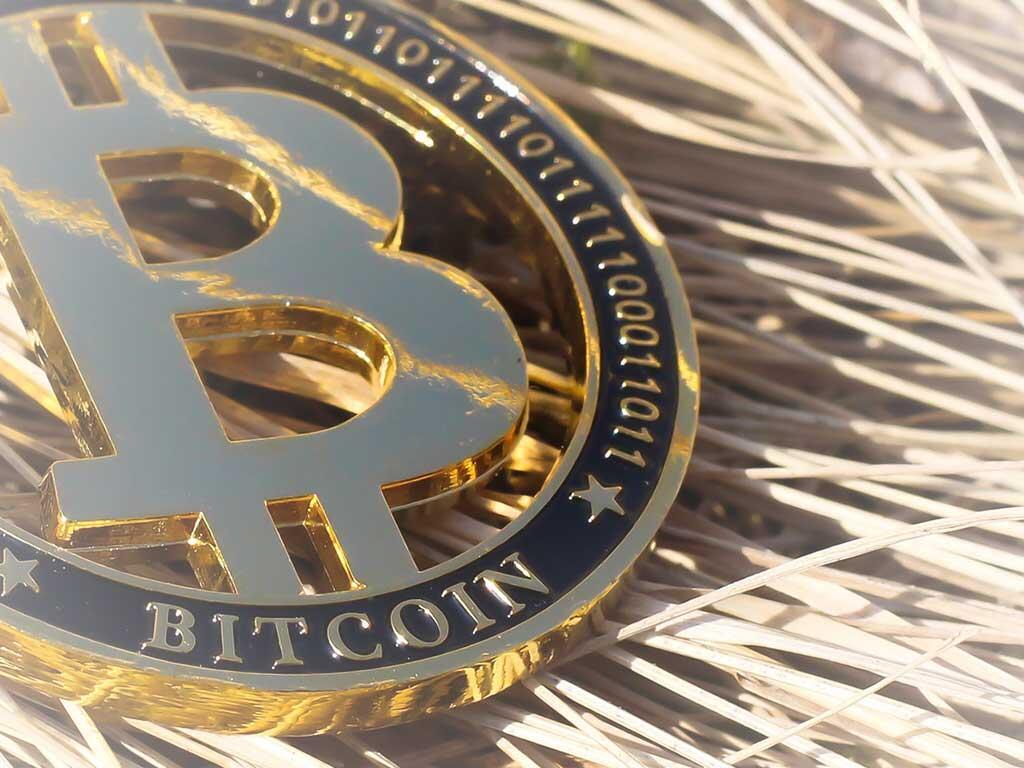 GILIRAN BANK SENTRAL LIRIK PELUANG #CRYPTOCURRENCY BITCOIN BERPELUANG BULLISH