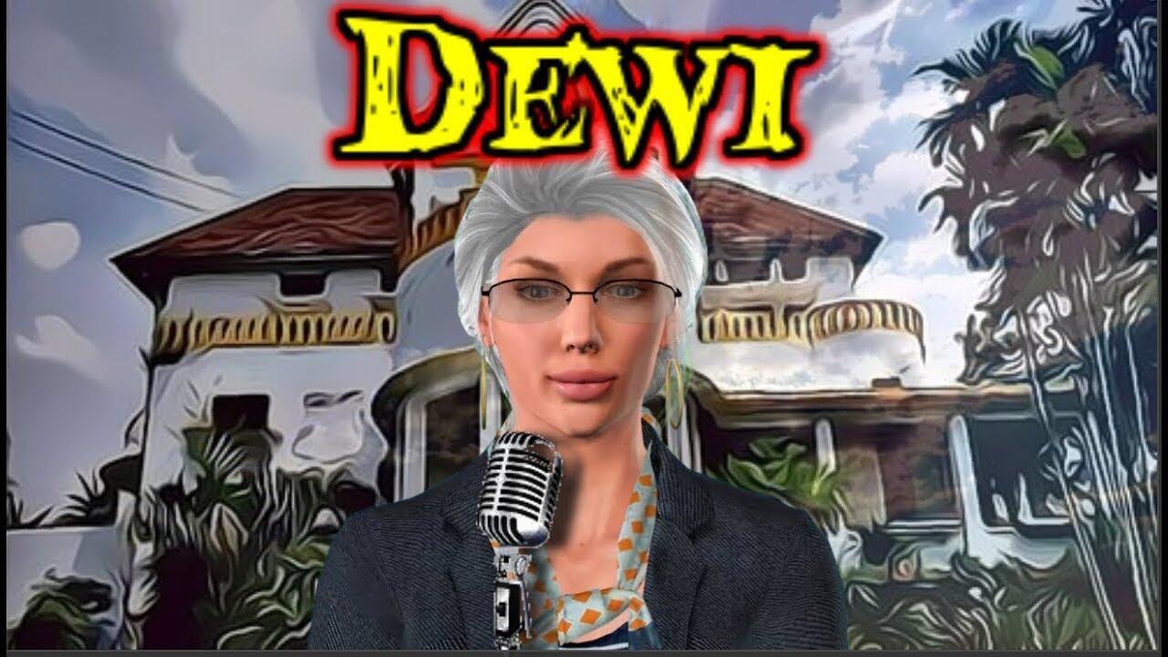 DEWI - indigo story - kisah nyata