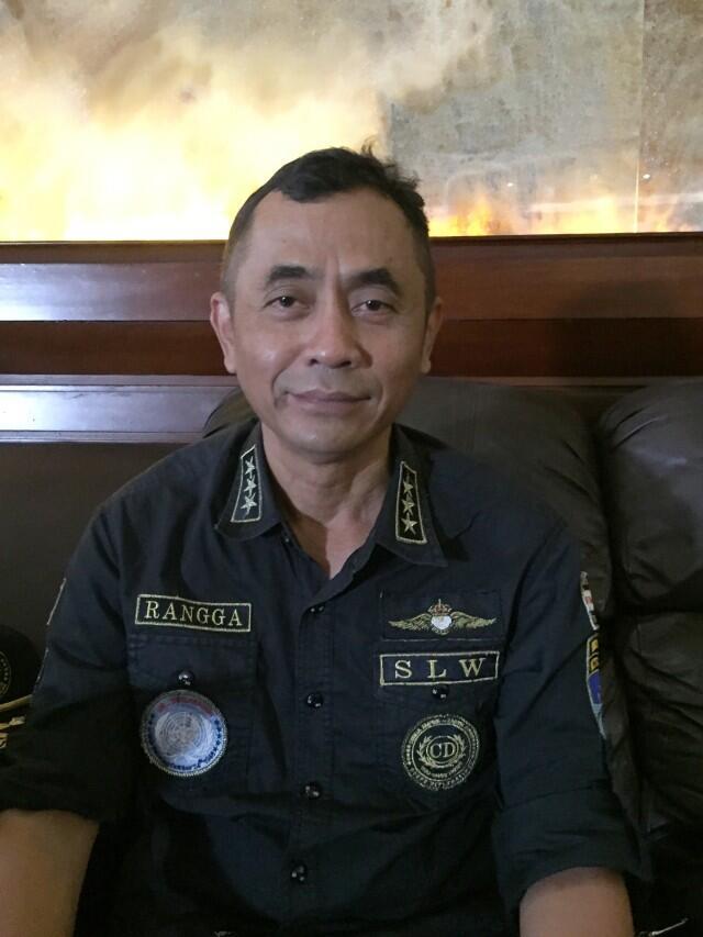 Satu Lagi dari Sunda Empire: Indonesia Numpang di Tanah Kami