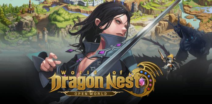 World of Dragon Nest, Salah Satu Game Dengan Developer Terburuk 2020