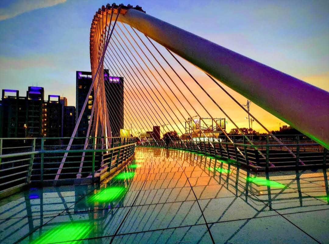 Hal-Hal Menarik dari Dakeng Love Bridge yang Perlu Agan Ketahui! Liburan, Yuk!