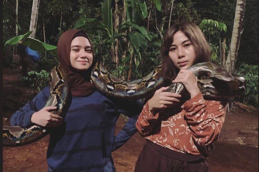 Ini Dia Kejadian Mistis yang Dialami Pemain Film KKN Desa Penari di Lokasi Syuting