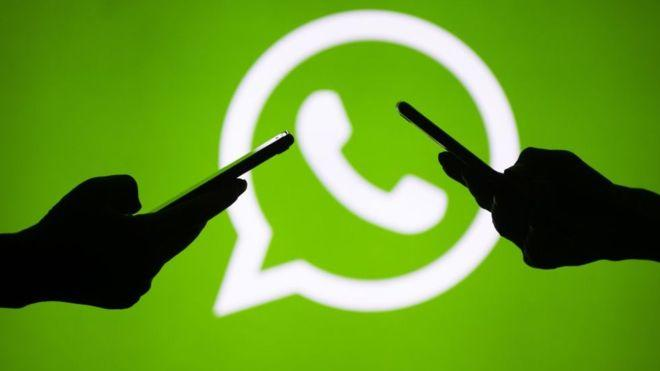 WhatsApp Rilis Dark Mode dan Beberapa Fitur Baru 2020