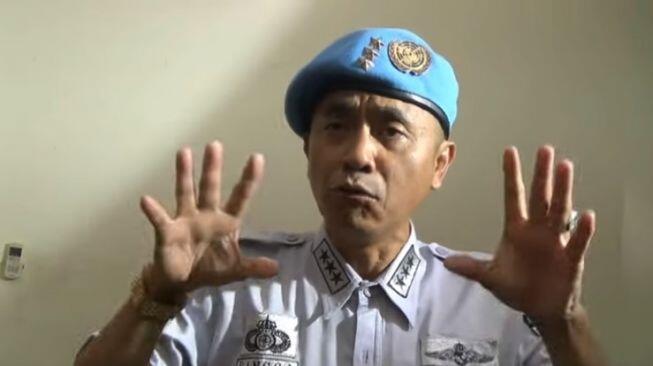 Petinggi Sunda Empire Mengubah Sejarah PBB di Wikipedia Indonesia
