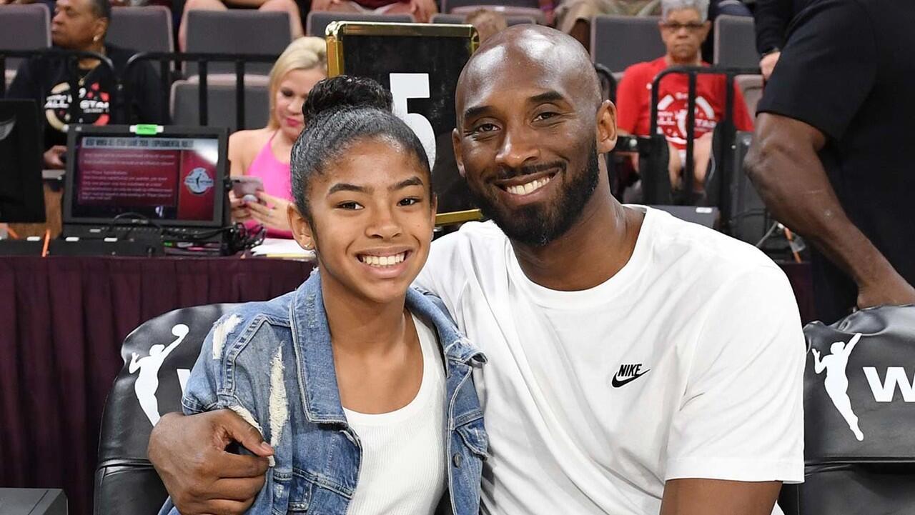 Pesan Kobe Bryant untuk Kamu yang Ingin Meraih Kemenangan