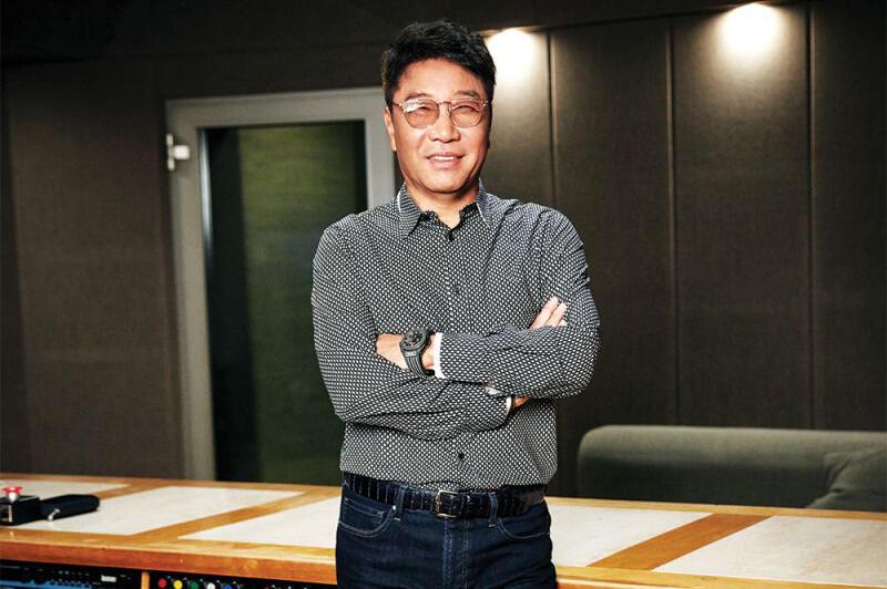 Lee Soo Man Jadi Satu-satunya Produser Korea di '2020 Billboard Impact List'