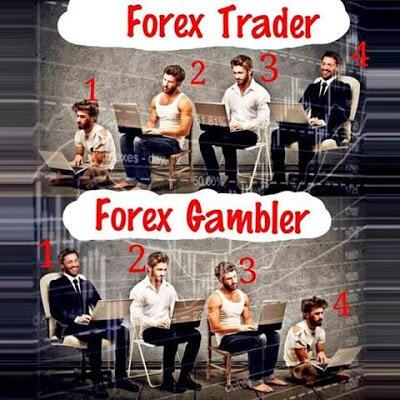 Apakah Trading Forex Sama Saja Dengan Judi Online?