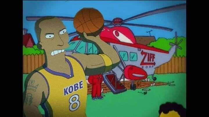 Siapa di Balik The Simpsons