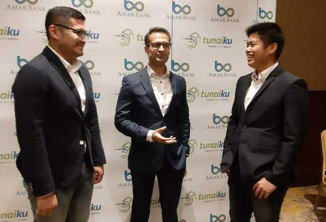 Amar Bank Perkenalkan Tunaiku, Pinjaman Online Mudah dan Aman Terpercaya