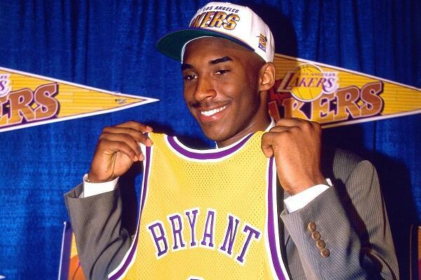 Hal-hal yang Gak Bisa Dilupain dari Kobe Bryant