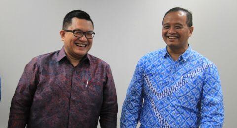 Bohongi Anies dan Batal Jadi Dirut TransJakarta, Donny Saragih Bela Diri