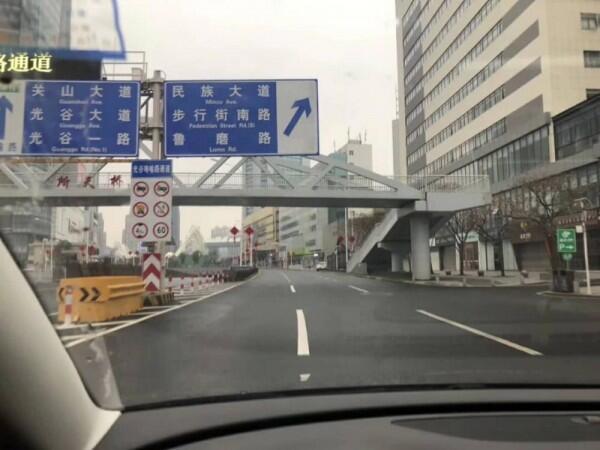 Khawatir Terjangkit Virus Corona, WNI di Wuhan Ingin Dievakuasi Keluar