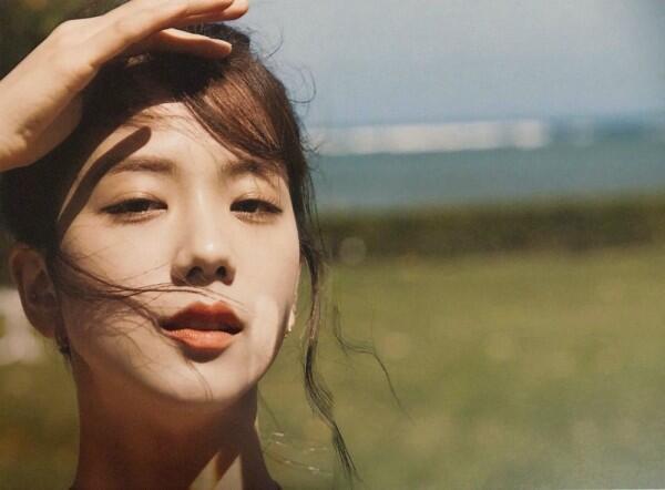 Inspiratif, 10 Quotes Jisoo BLACKPINK yang Bikin BLINK Bersemangat