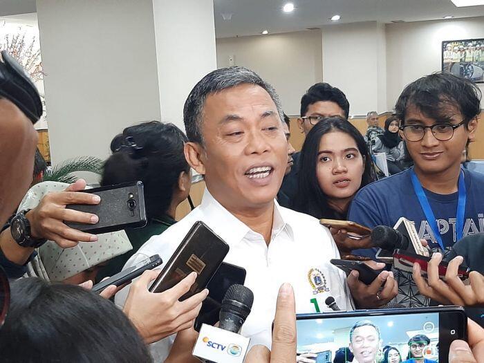 Ketua DPRD: Revitalisasi Monas adalah Kebohongan Publik