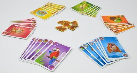 Review Who Did It? Card Game : Permainan Pelipur Lara
