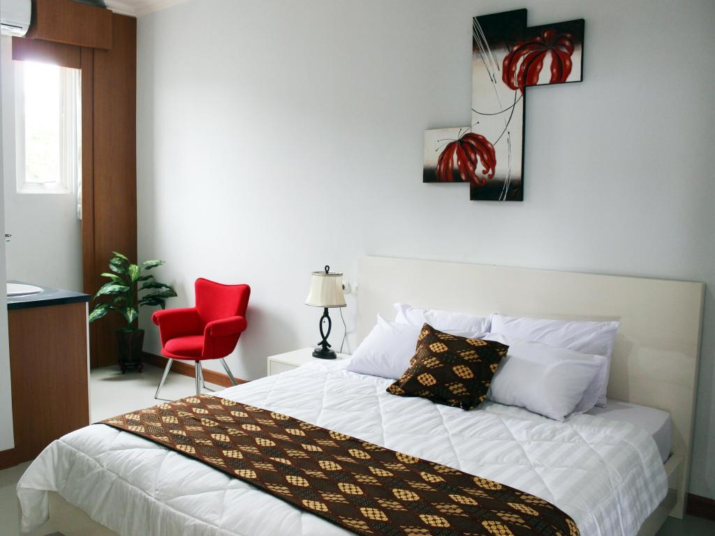 5 Rekomendasi Hotel Murah Dan Strategis Dekat Malioboro Dengan Fasilitas Yang Lengkap