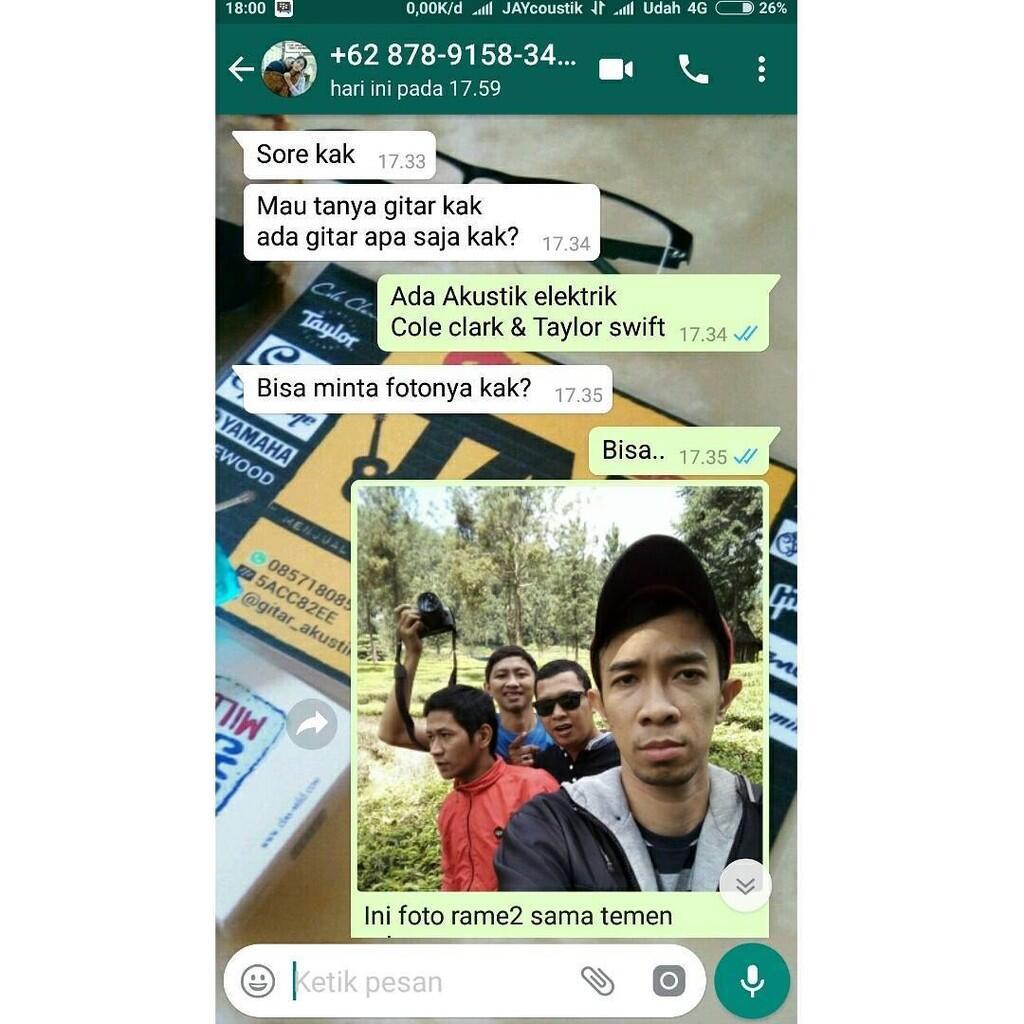 Balasan Dari 9 Chat Kocak Aplikasi Whatsapp Bikin Ngakak