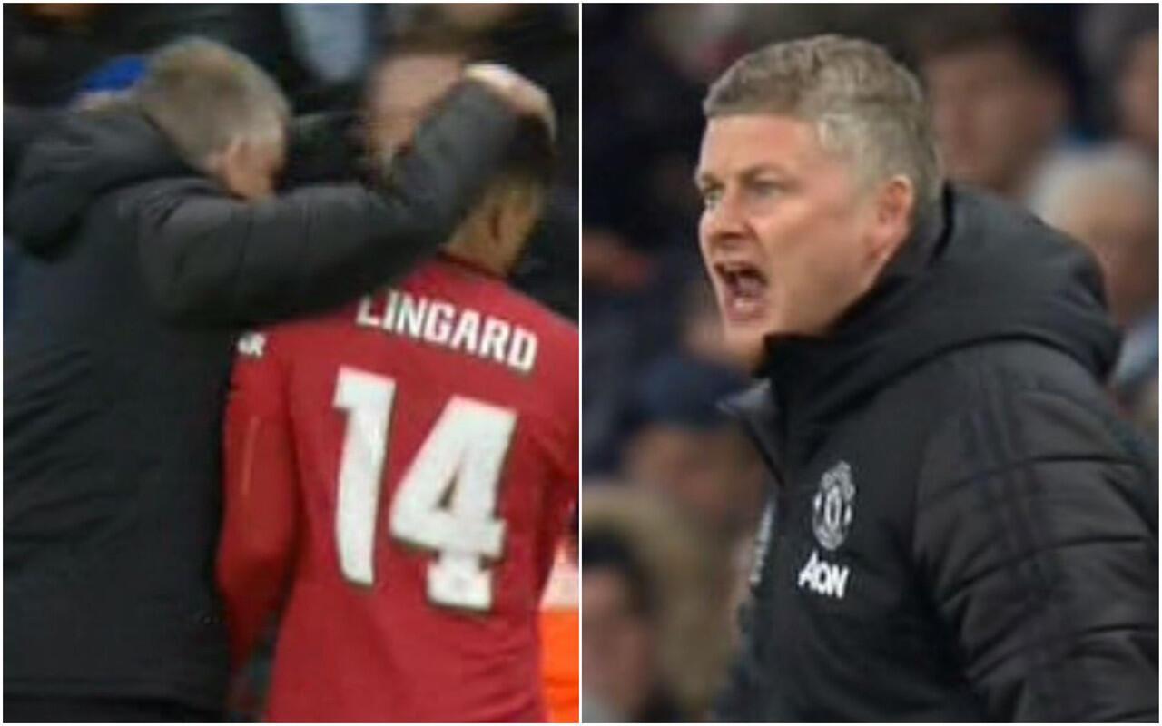 Bagaimana Rapor Pemain Man United Setelah Tersingkir Dari