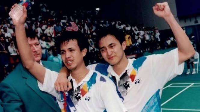 6 Momen Medali Emas Indonesia Dalam Sejarah Olimpiade, Bikin Bangga Gan