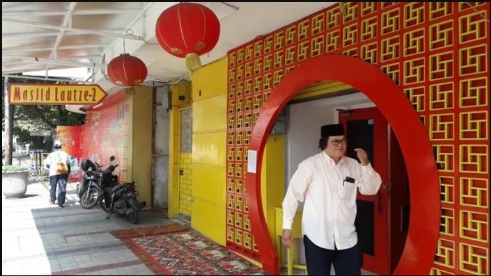 Asal Usul Nama Jalan Di Kota Bandung