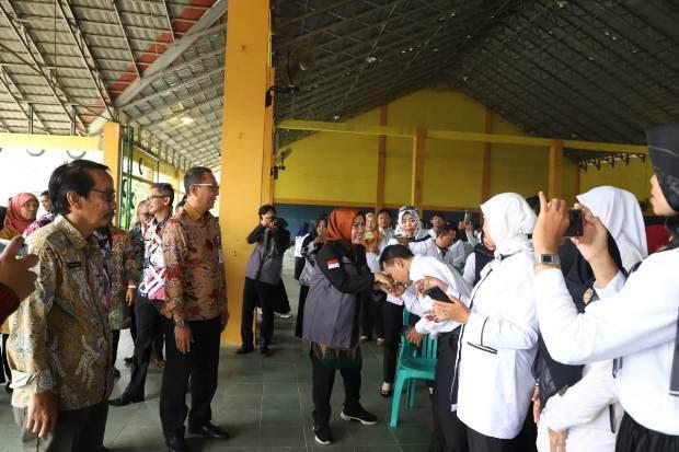 Guru Honorer di Kabupaten Serang Diberi Insentif hingga Rp52,2 M