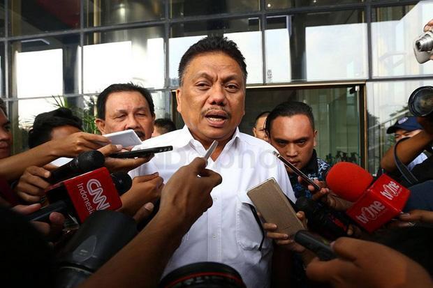 Gubernur Sulut Ajak Warga Berdamai dan Tak Terprovokasi
