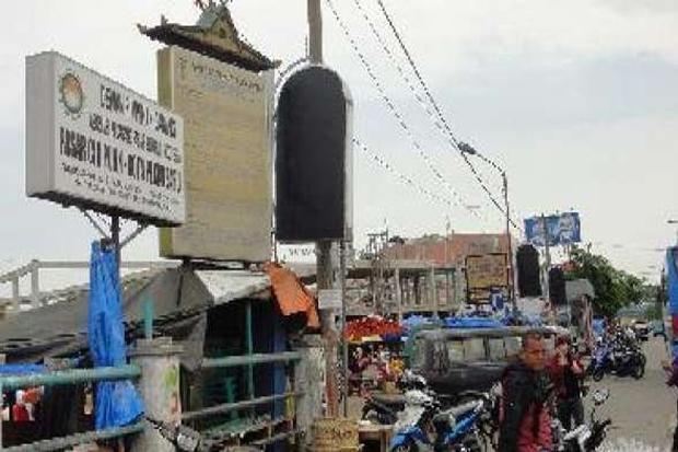 Pemko Pekanbaru Masih Tunggu Pemprov Riau Bahas Pasar Cik Puan