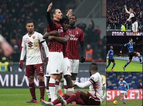 Catat, Ini Jadwal Semifinal Coppa Italia