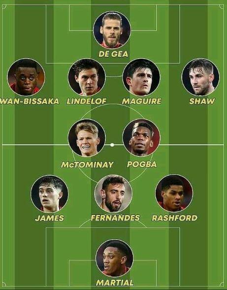Man United dengan Bruno Fernandes, Bisa Finis Peringkat Berapa?
