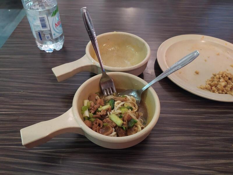 Review Sebuah Restoran All You Can Eat Bertarif Kurang Dari Rp50.000