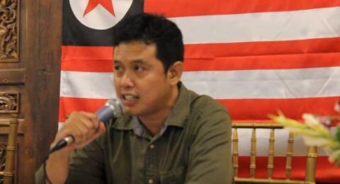 Pendiri Negara Rakyat Nusantara Pernah Kongkow Bareng Anies Baswedan