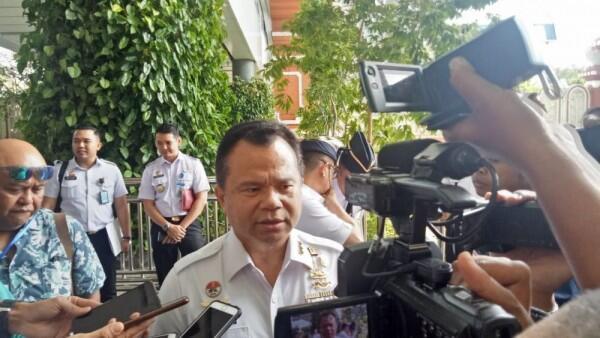 Tak Jujur Soal Harun Masiku, Jokowi Didesak Copot Yasonna Laoly