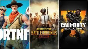 Genre Game Yang Sering Dipertandingkan Pada Event E-Sport.