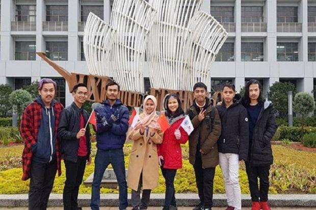 Stok Makanan Menipis, 10 Mahasiswa Asal Banten di Jiangsu Minta Dievakuasi
