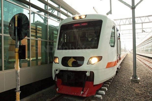 Railink Beri Layanan Angkut Bagasi Penumpang KA Bandara Soetta