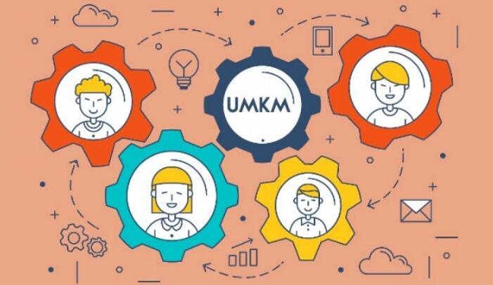 Bisnis UMKM yang prospek ditahun 2020