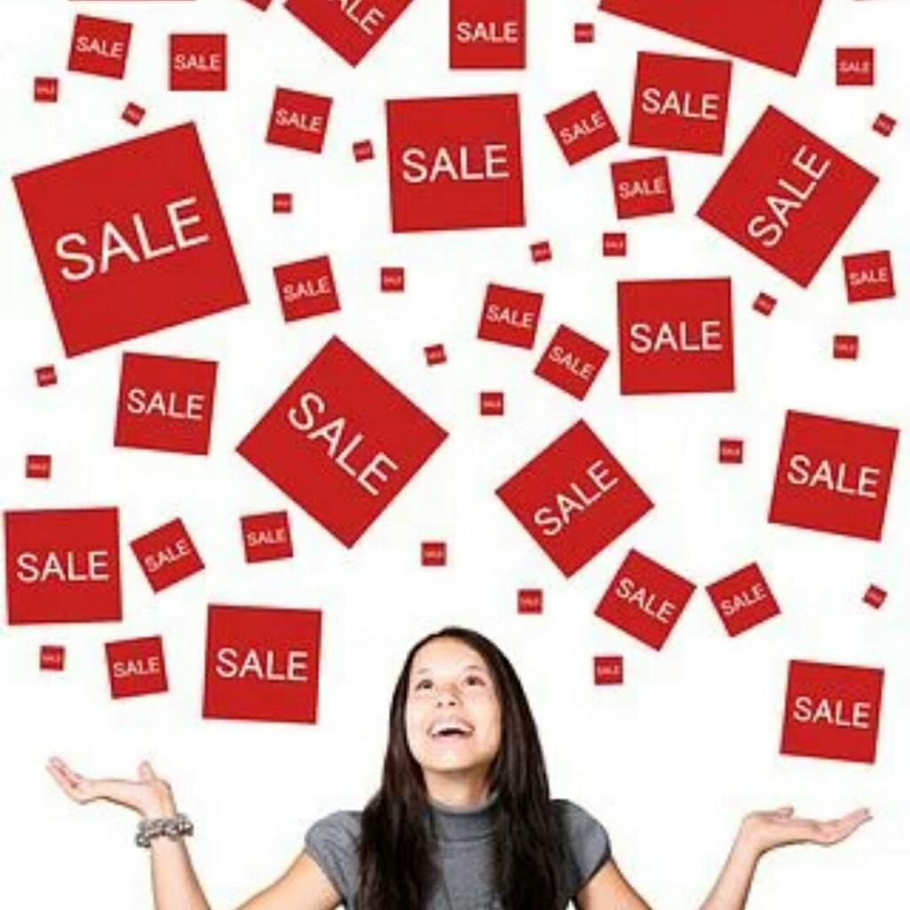 Tips Shopping Yang Memuaskan Hati. Yuk DiCoba.
