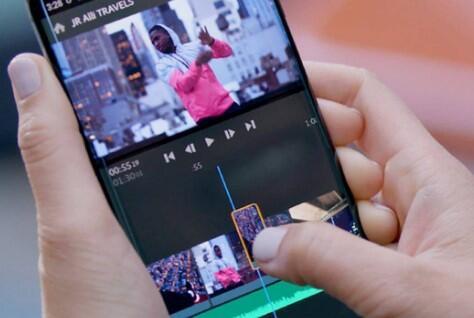 8 Aplikasi Edit Video Android Tanpa Watermark Gratis