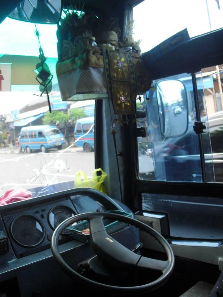 Oh! Ini Rasanya Pulang Naik Bus, Kapal Laut sampai Kereta dari Bali