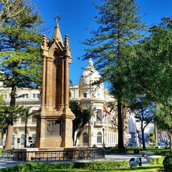 5 Landmark Keren di Ceuta, Spanyol yang Wajib Dikunjungi