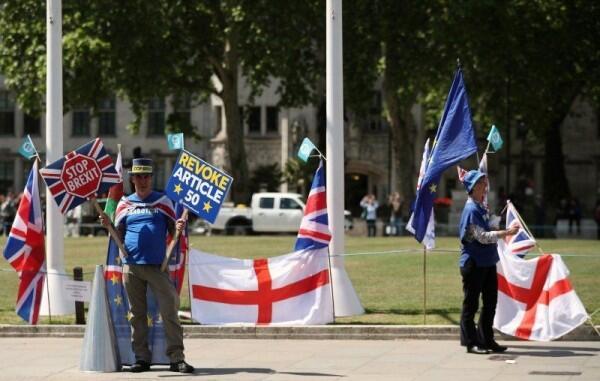 Sri Mulyani Lebih Khawatir Dampak Virus Corona Ketimbang Brexit