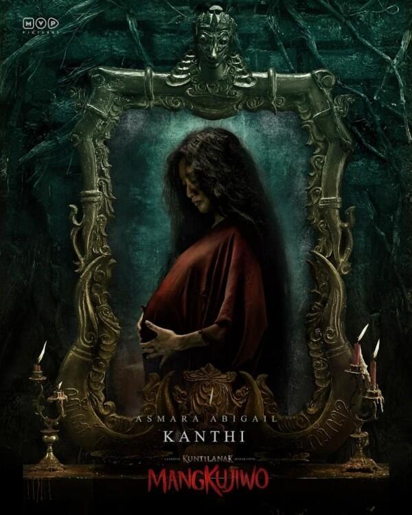 Review Film Horor Mangkujiwo: Asal Muasal Lahirnya Kuntilanak!