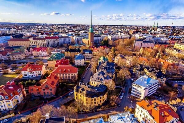 Kamu Pasti Betah, Ini 10 Kota Paling Nyaman dan Aman di Dunia