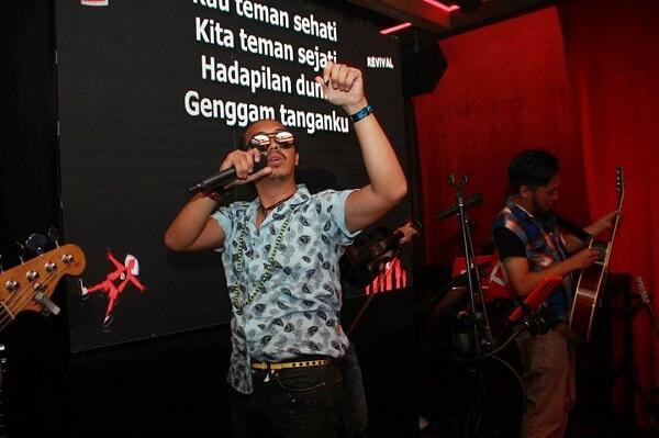 Bakal Ada yang Beda Nih di Edisi Kontes Adu Singing Selanjutnya!