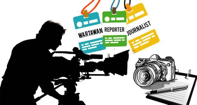 Jadi Wartawan Adalah Pengabdian
